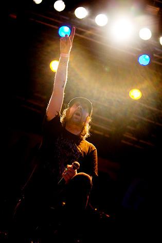 2008-06-05 - At the Gates spelar på Sweden Rock Festival, Sölvesborg