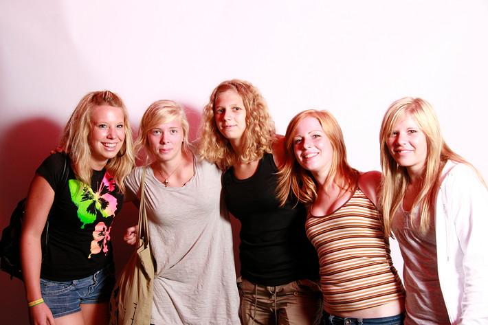 2008-07-31 - Rockfotostudion spelar på Putte i Parken, Karlskoga