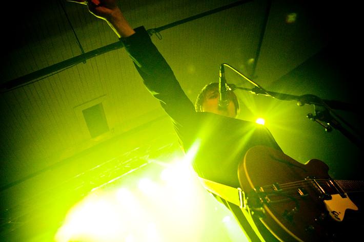 2009-05-02 - Markus Krunegård spelar på Popadelica, Huskvarna