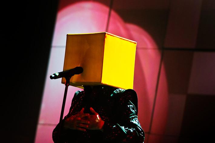 2009-06-30 - Pet Shop Boys spelar på Eriksbergshallen, Göteborg