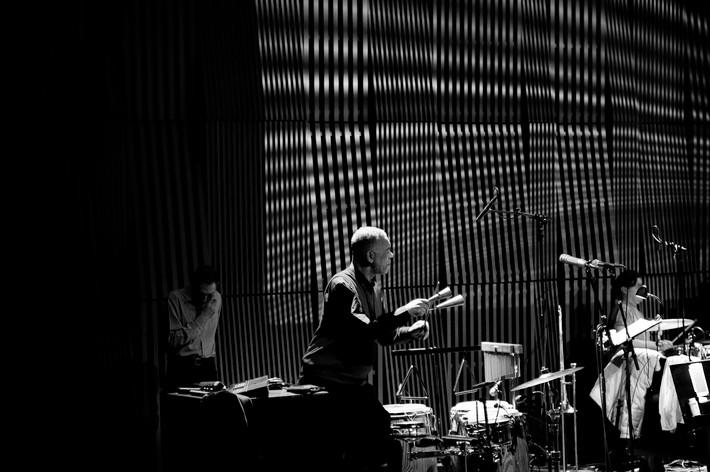 2011-02-05 - Arthur's Landing performs at Uppsala Konsert & Kongress, Uppsala