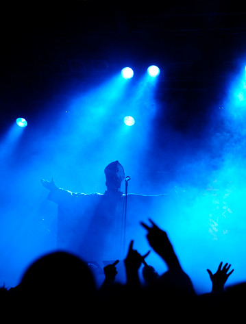 musikens makt luleå