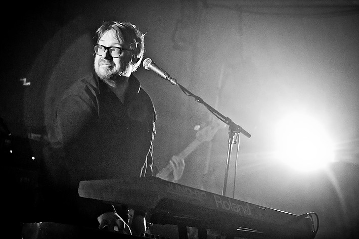 2012-02-18 - I Got You On Tape performs at ByLarm, Oslo