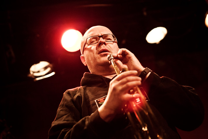 2012-03-20 - Anders Hagberg Quartet & Joint Venture performs at Fasching, Stockholm