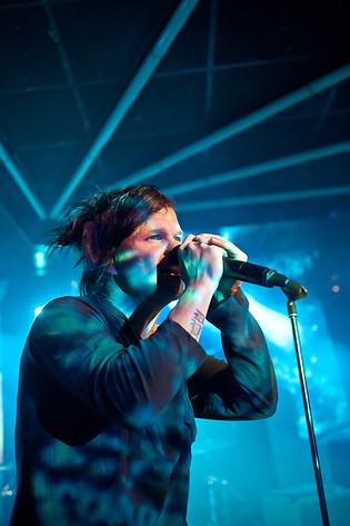2012-05-15 - The Rasmus spelar på Abart, Zürich