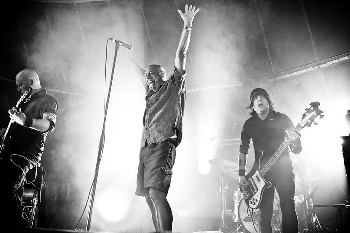 2012-07-26 - Alonzo & Fas 3 spelar på West Coast Riot, Göteborg
