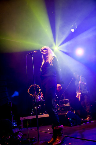 The Asteroids Galaxy Tour - Band & artister - ROCKFOTO