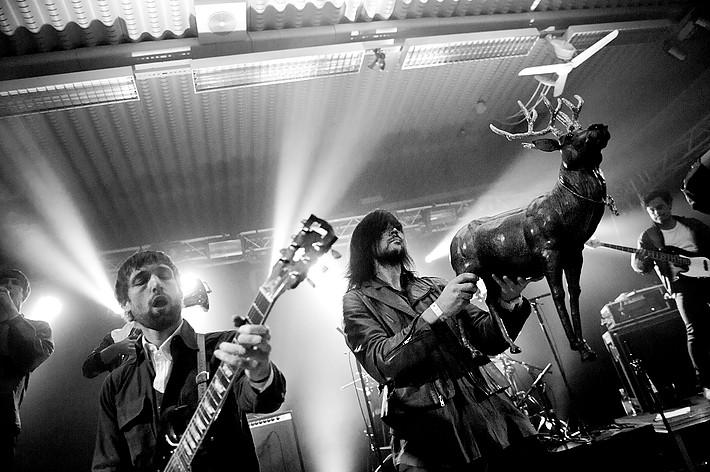 2013-05-04 - Discoteka Yugostyle spelar på Popadelica, Huskvarna