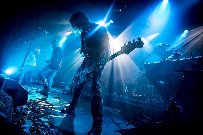 2013-07-06 - Cult of Luna spelar på Metaltown, Göteborg