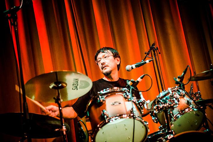 2013-11-25 - Avant Rock Fest performs at Bryggarsalen, Stockholm