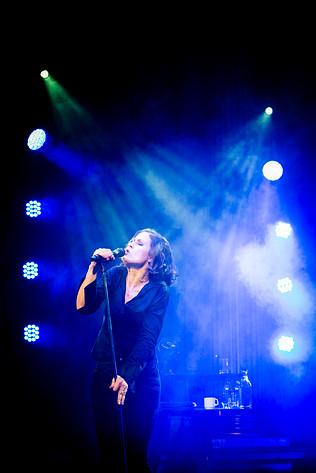 2015-02-14 - Alison Moyet spelar på Nalen, Stockholm