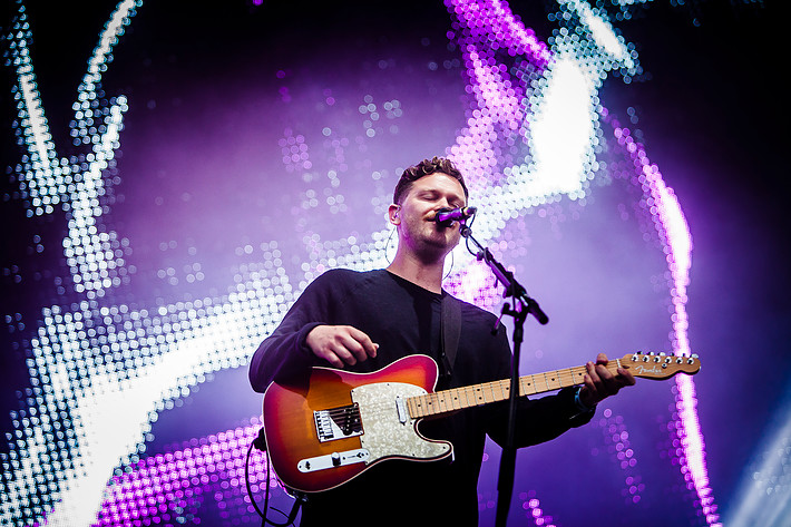 2015-08-15 - Alt-J performs at Way Out West, Göteborg