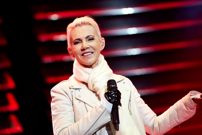 2015-07-27 - Roxette performs at Dalhalla, Rättvik