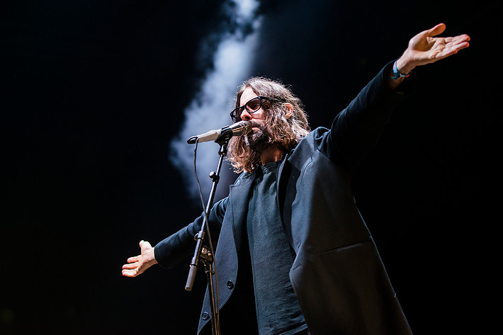 2016-07-02 - Miike Snow performs at Roskildefestivalen, Roskilde