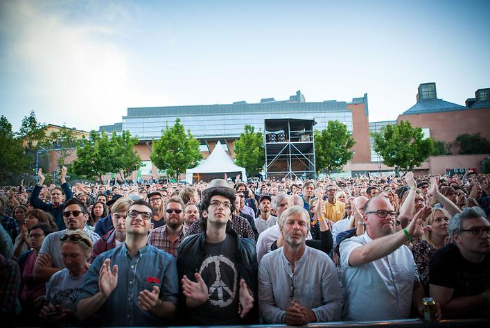 2016-07-31 - Air performs at Stockholm Music & Arts, Stockholm