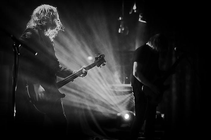 2017-06-30 - Atomikylä performs at Roskildefestivalen, Roskilde