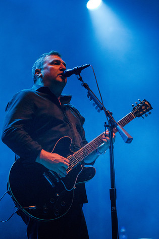 2017-08-11 - The Afghan Whigs performs at Way Out West, Göteborg