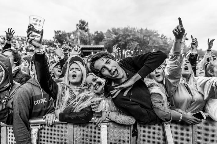 2017-08-18 - Seeb spelar på Parkenfestivalen, Bodø