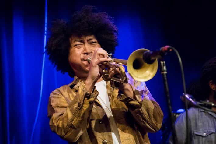 2017-09-01 - Takuya Kuroda performs at Fasching, Stockholm