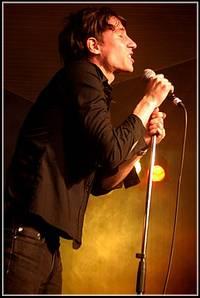 2003-07-15 - Kristian Anttila spelar på Arvikafestivalen, Arvika