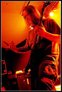 2004-02-14 - In Flames spelar på P3 Popstad 2004, Jönköping