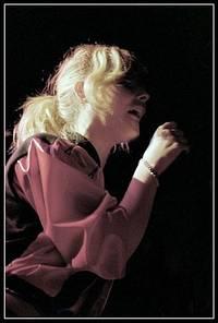 2003-05-24 - The Sounds performs at Sticky Fingers + Högfjällshotellet + Huskvarna Folkets Park, Göteborg