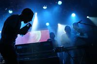 2004-07-14 - Slagsmålsklubben spelar på Kulturbolaget, Malmö