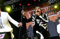2005-07-15 - Timbuktu spelar på Arvikafestivalen, Arvika