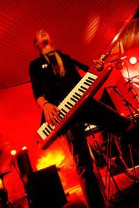 2005-07-15 - The Similou spelar på Arvikafestivalen, Arvika