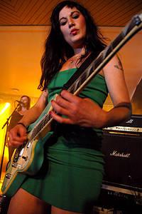 2005-07-16 - The Kid performs at Arvikafestivalen, Arvika