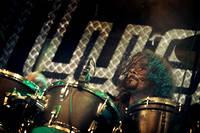 2005-08-23 - Mustasch spelar på Malmöfestivalen, Malmö