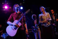 2005-10-20 - Loney, Dear performs at Kägelbanan, Stockholm
