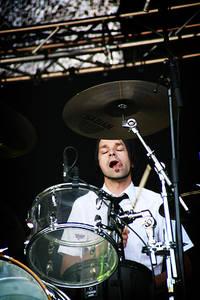 2006-07-13 - Dia Psalma performs at Arvikafestivalen, Arvika