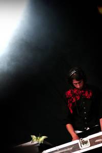 2006-07-21 - Dub Sweden spelar på Trästockfestivalen, Skellefteå