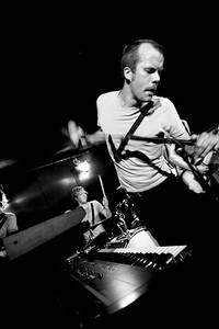 2006-07-08 - The Sound O.E. spelar på Henriksberg, Göteborg