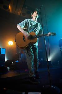 2006-03-18 - Thåström spelar på Olympen, Lund