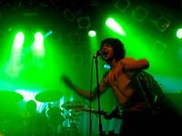 2006-11-26 - The Kooks spelar på Kulturbolaget, Malmö