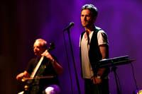 2007-01-20 - Christian Walz spelar på Stora Teatern, Göteborg