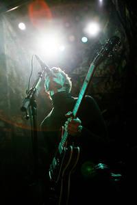2007-02-20 - Mando Diao spelar på Nalen, Stockholm