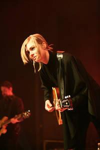 2007-03-30 - Anna Ternheim performs at Umeå Open, Umeå