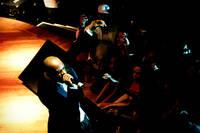 2007-04-13 - Joe spelar på Berns, Stockholm
