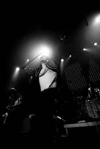 2007-04-23 - The Ark spelar på Debaser Medis, Stockholm