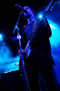 2005-07-14 - Bright Eyes performs at Arvikafestivalen, Arvika