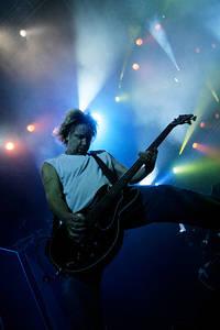 2005-07-14 - New Order spelar på Arvikafestivalen, Arvika