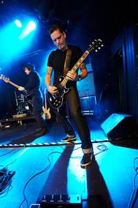 2007-06-14 - Enter The Hunt spelar på Hultsfredsfestivalen, Hultsfred