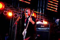 2007-06-15 - Mando Diao spelar på Hultsfredsfestivalen, Hultsfred