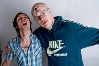 2007-06-15 - Rockfotostudion spelar på Hultsfredsfestivalen, Hultsfred