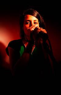 2007-06-20 - Dont be Kate spelar på Klubb Volga, Stockholm