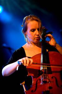 2007-07-12 - Wendy McNeill performs at Arvikafestivalen, Arvika