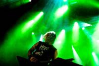 2007-07-13 - In Flames performs at Arvikafestivalen, Arvika